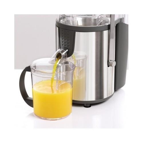 Electric Juice Extractor ~ Fruit juicing machine electric juicer vegetable citrus